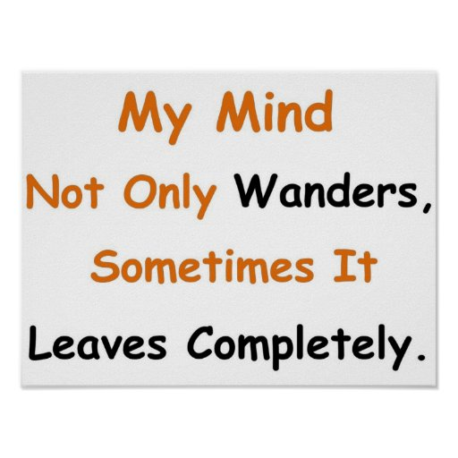 wandermind full print