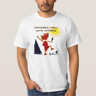 Wanders Well T-Shirt