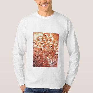 wandjina 5000 bc t shirt