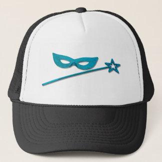 WandMask Trucker Hat
