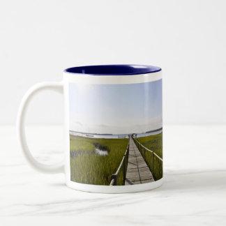 Wando River Mug