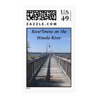 Wando River Postage