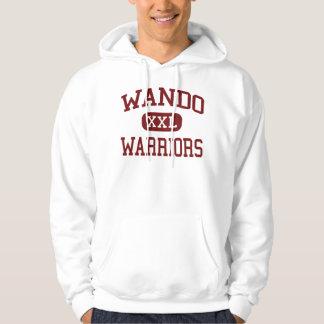 Wando - Warriors - High - Mount Pleasant Pullover