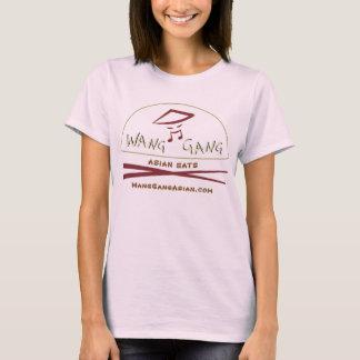 Wang Gang Rick Shaw T-Shirt