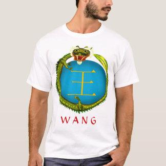Wang Monogram Dragon T-Shirt