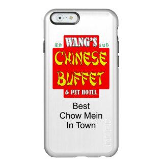 WANG'S CHINESE BUFFET INCIPIO FEATHER® SHINE iPhone 6 CASE