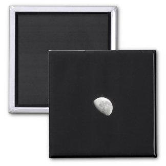 Waning Moon 2 Magnet