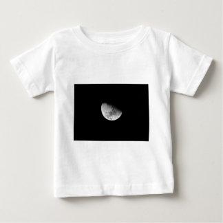 Waning Moon Baby T-Shirt
