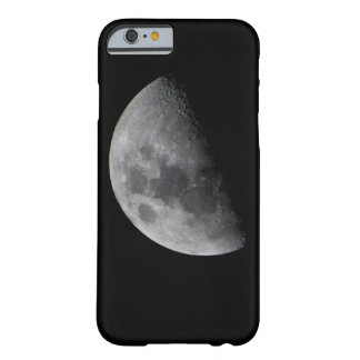Waning Moon Half Moon Photography Barely There iPhone 6 Case