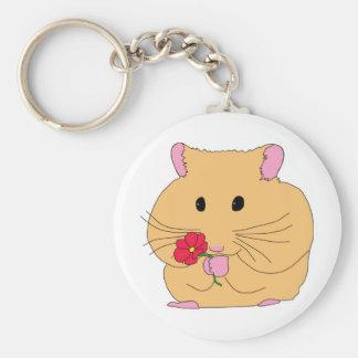 wanna be mine? keyring basic round button keychain