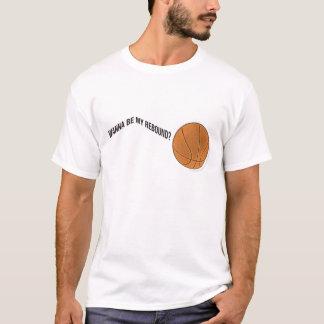 Wanna Be My Rebound? T-Shirt