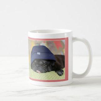 Wanna Cuddle? Pug Mug