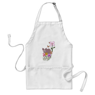 Wanna Fly Adult Apron