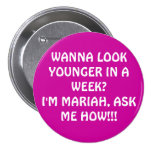 WANNA LOOK YOUNGER IN A WEEK?I'M MARIAH, ASK ME... PIN