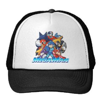 Wanna Piece? Mesh Hat