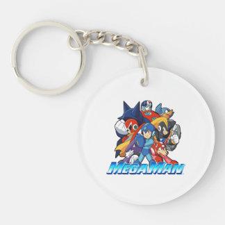 Wanna Piece? Keychain