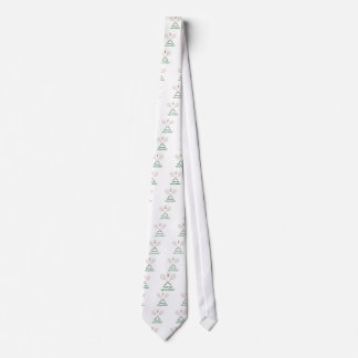 Wanna Play Badminton Tie