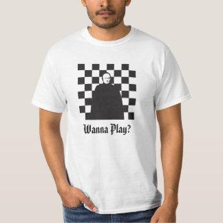 Wanna Play? Shirt