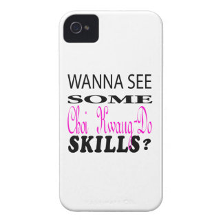Wanna See Some Choi Kwang-Do Skill Case-Mate iPhone 4 Cases