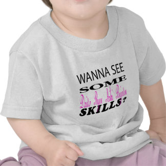 Wanna See Some Daito Ryu Aiki Bujutsu Skill. Tee Shirt