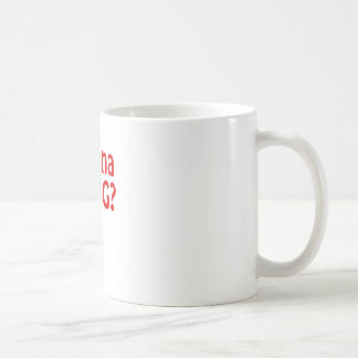 Wanna Snog Mugs