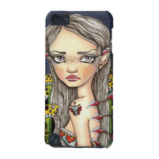 Wannabe Butterfly iPod Touch (5th Generation) Cover