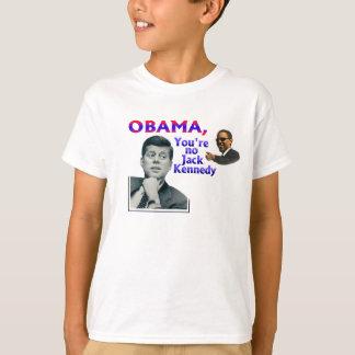 Wannabee Kennedy T-Shirt