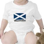 Wannnabe - Scottish Tshirts