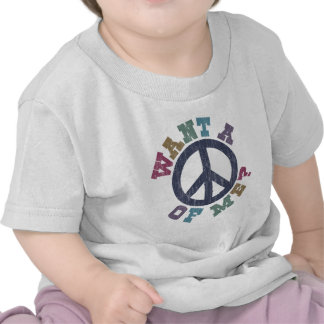 Want A Peace of Me Tshirts