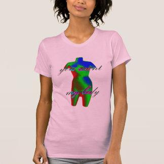 want body ii T-Shirt