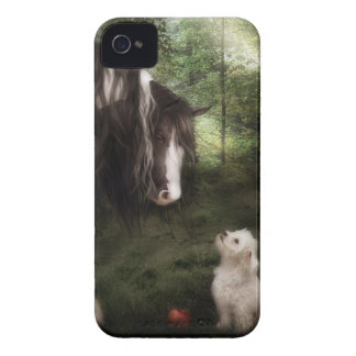 Want To Play iPhone 4 Case-Mate Case