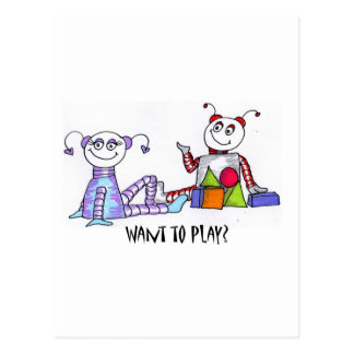 want to play postcard