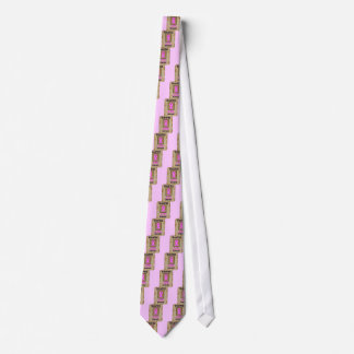 Wanted: A Cure for Breast Cancer Tie