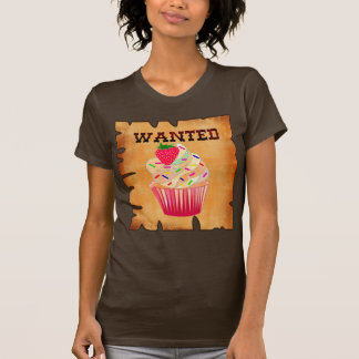wanted,CUPCAKES