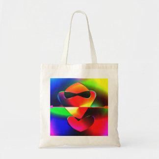 Wanted: Cupid, Love Bandit Tote Bag