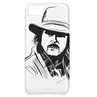 Wanted iPhone 5C Cover