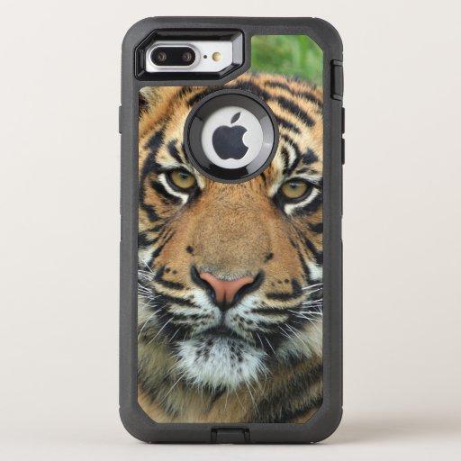 WAO IMPRESSIVE PHONE FUNDA OtterBox DEFENDER iPhone 8 PLUS/7 PLUS CASE
