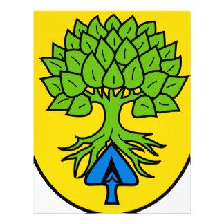 Wappen_Baisingen Letterhead