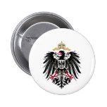 Wappen Deutsches Reich 1889 Reichsadler Buttons