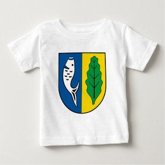Wappen Graal Muritz Baby T-Shirt