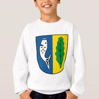 Wappen Graal Muritz Sweatshirt