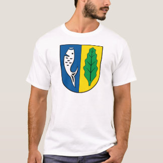 Wappen Graal Muritz T-Shirt