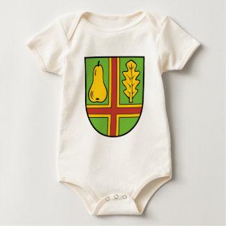 Wappen Gross Kreutz Baby Bodysuit