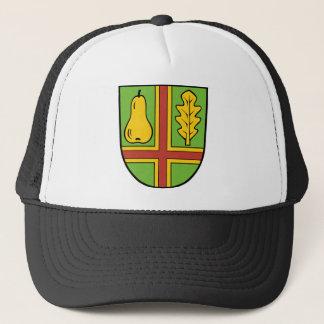 Wappen Gross Kreutz Trucker Hat