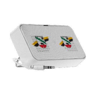 Wappenzeichen Saxonia-Anhalt Mini Speakers