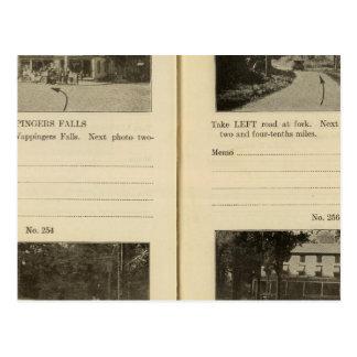 Wappingers Falls Fishkill Village Post Card
