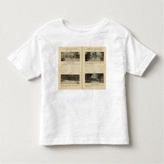 Wappingers Falls Fishkill Village Toddler T-shirt