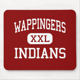 Wappingers - Indians - Junior - Wappingers Falls Mouse Pad