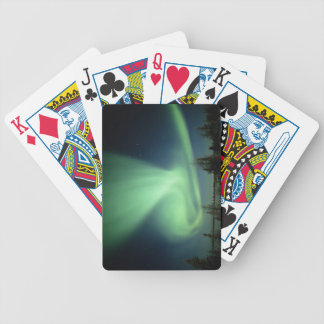 Wapusk National Park Bicycle Playing Cards