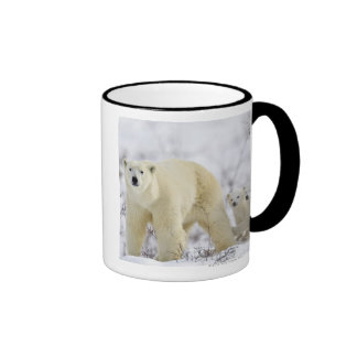 Wapusk National Park, Canada. Coffee Mug